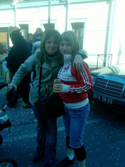 Moi & Severine