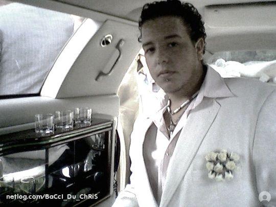 limousine :D