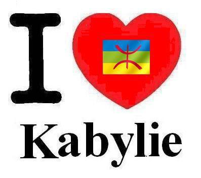 i <3 kabylie
