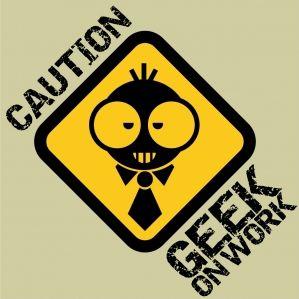 Geek =3