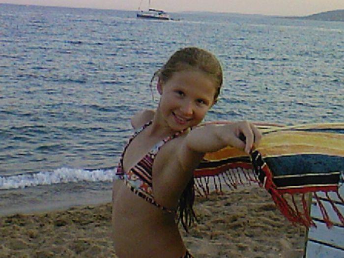 Marie ...au vent  2008