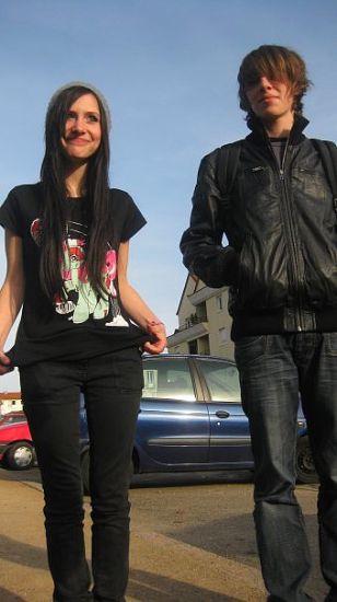LOLAPUCC & LUCAS x)