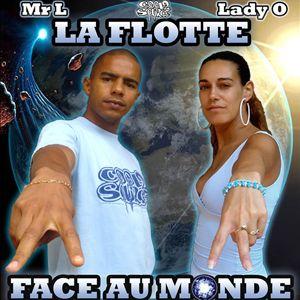 """""""FACE AU MONDE"""" LA FLOTTE"""