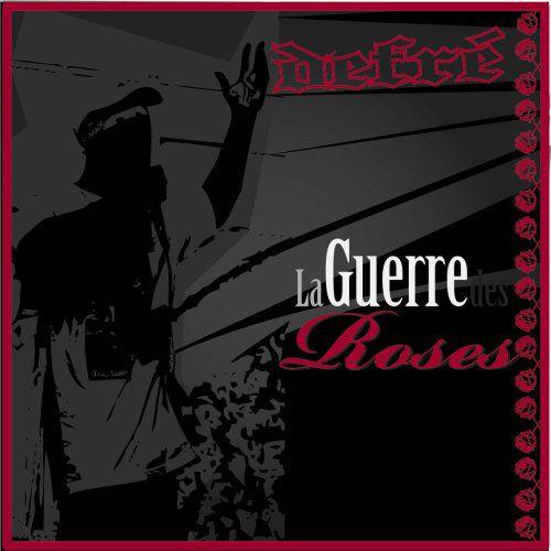 L'Album la guerre des roses