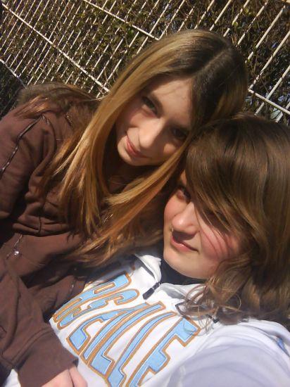 Mathilde && moii