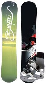 le snowboard!
