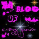 blog crazy junior