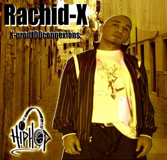 Rachid-X