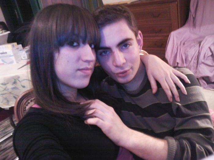 Bébé &' moi <33
