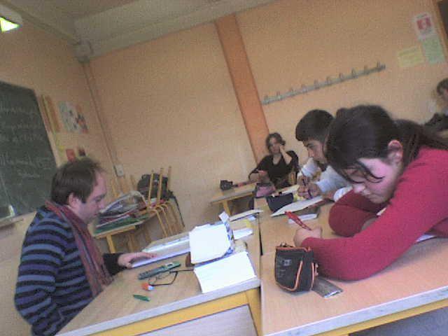 ma class