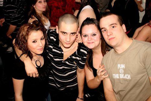 Captaiin ; Moi , Mon Coeur , Liin & Sèb .