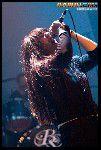 Marina - chanteuse de SOULMAKER