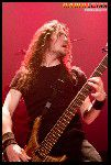Sam - Bassiste de SOULMAKER