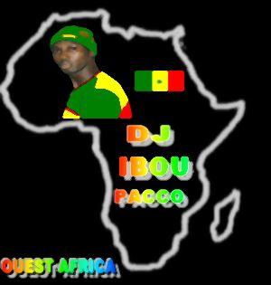 DJ IBOU PACCO
