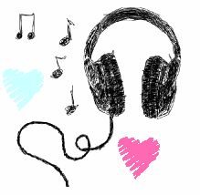 Music = Life x3