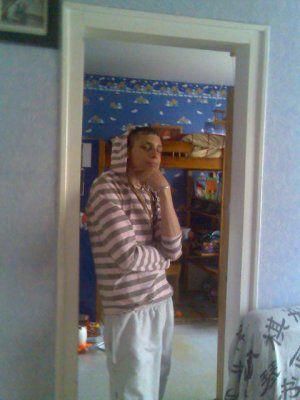 moi en 2009