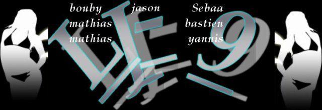 lj9 represente