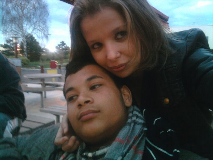 mOn tii siimplé ^^ & mOii
