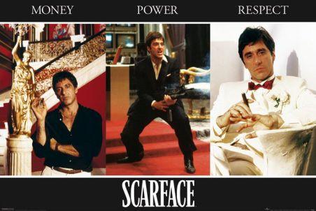 Scarface MPR