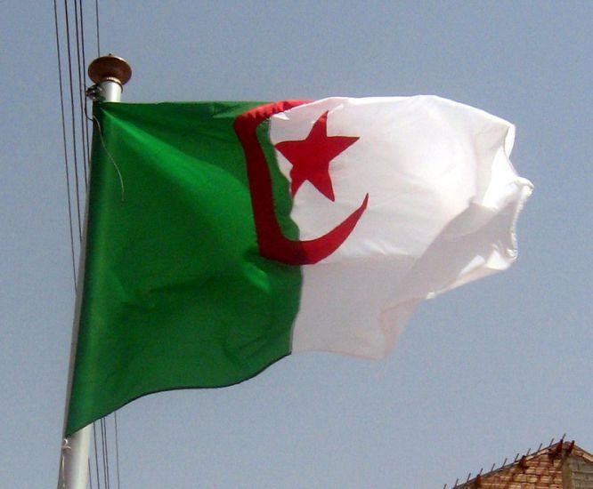 algerie en force
