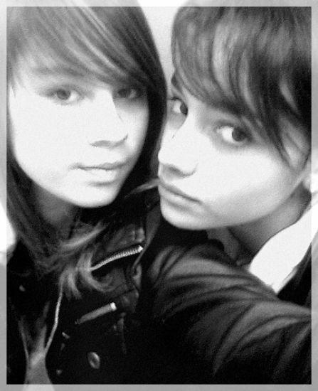 "ALICE &"" ELIZE ♥"