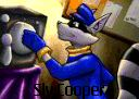 sly Cooper ultimo discendente della stirpe Cooper 4 Ever