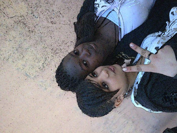 PriinCess & mOii