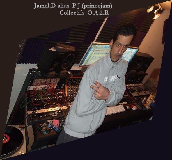 au studio MR.J