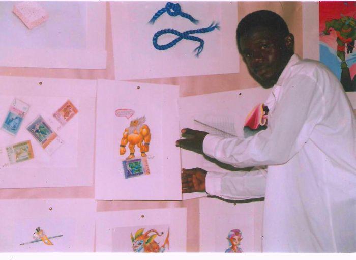 en atelier de communication 2008