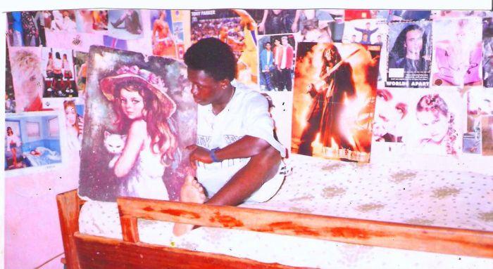 dans ma chambre 2007