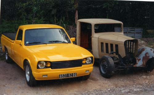 peugeot 504 pick up (1)