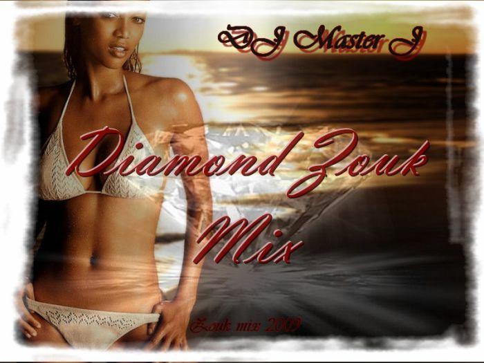 Diamond Zouk Mix 2009