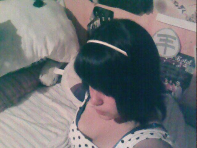 LOVE MY HAIR <3 XD