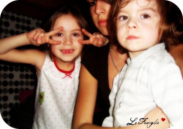 La Famigliaa.. ♥