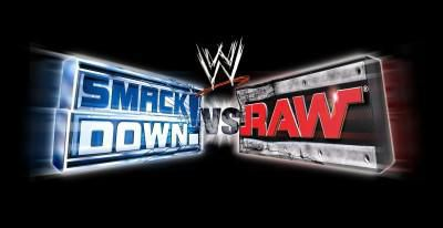 smack dawn vs raw