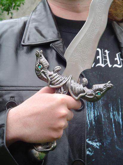 dague fantaisie