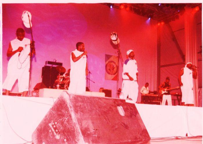 FESPAM 2005