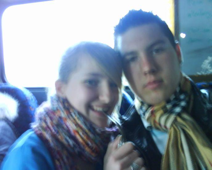 Alexx & Moii