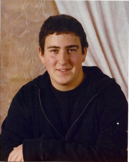 Moi a 18 ans