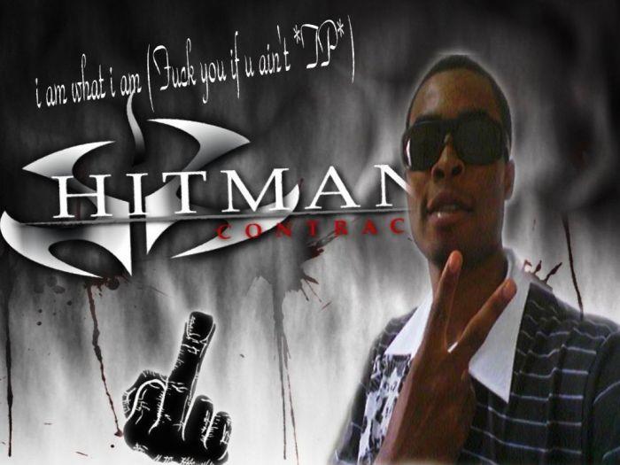 hitman tp