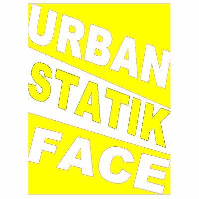 urban statik face