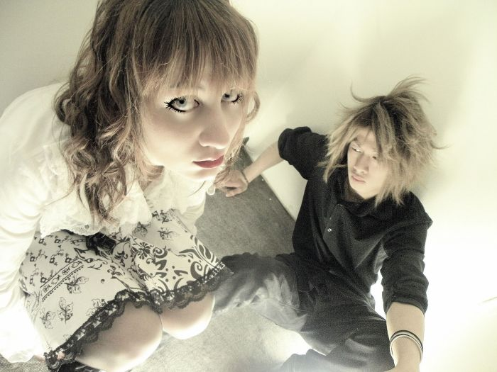 ~Friends~    Saru And pinKa ♥