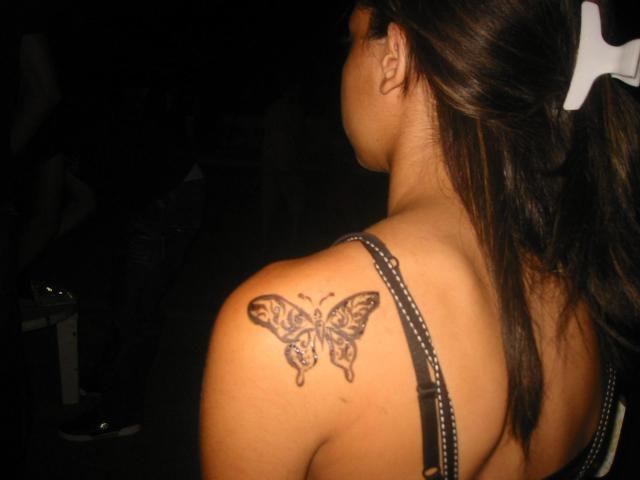 tatoo cool