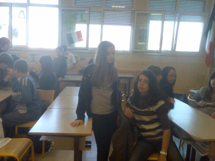 The Best Class ! :D