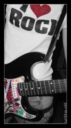 ROCK !!