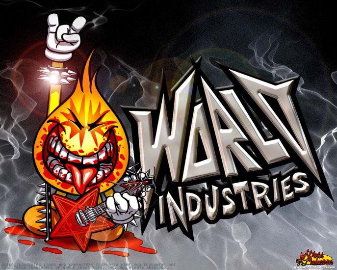 warly industries