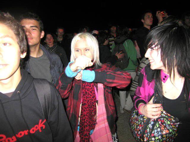 Festival du Garorock