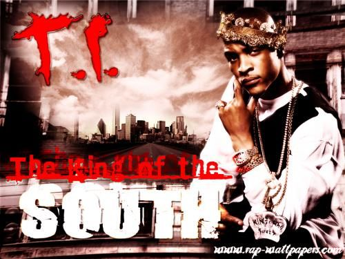 T.i. The King Of The South