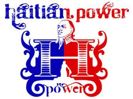 Haitian powerr