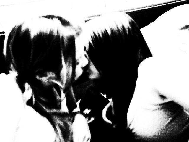 Océ & Morgane